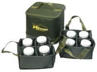 Geanta K-Karp 8 Cans Bait Bag
