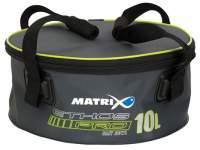 Geanta Matrix Ethos Pro EVA Bait Bowls Lid & Handles 10L