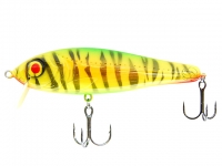 GV Lures S100L 10cm 22g Fire Tiger Floating