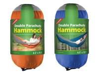 Coughlans Double Parachute Hammock