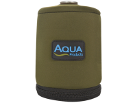 Aqua Black Series Gas Pouch