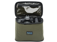 Husa Aqua Black Series Roving Gadget Bag