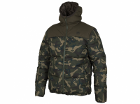 Fox Chunk Camo Khaki Jacket