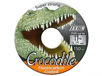 Jaxon fir Crocodile Fluorocarbon Coated 25m
