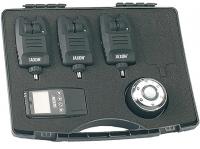 Jaxon set avertizor XTR Carp Sensitive Magic 3+1+1
