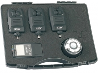 Jaxon set avertizor XTR Carp Sensitive Magic 4+1+1