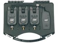 Jaxon set avertizor XTR Carp Sensitive Stabil 2+1