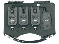 Jaxon set avertizor XTR Carp Sensitive Stabil 3+1