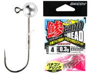 Jig Decoy SV-58 Aji-Caro Head 0.6g