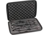 Kit K-Karp Gladio Black Hanger Complete Set