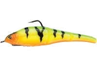 Kit Sebille Magic Swimmer 130mm 19g Fire Tiger Gold