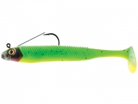 Kit shad Storm Weedless 360GT Searchbait 11cm 7g Limetreuse
