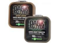 Korda Dark Matter Tungsten Coated Braid