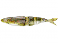 Lake Fork Trophy Magic Shad 11.5cm 4.5'' Watermelon Red Pearl