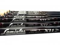 Lamiglas blank Pro X Bass 2.14m 3.5-14g F