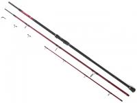 Lanseta Penn Rampage II Bass Spin 2.7m 15-55g