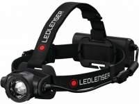 Lanterna Led Lenser H15R Core 2500LM