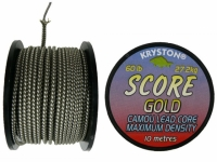 Kryston Gold Heavyweight Leadcore 60lb 5m