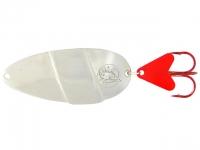 Misu Dublu Dolinger Nichelata Spoon