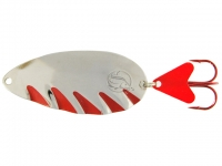 Misu Frunza Nichelata Mare Spoon