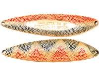 Lingurita oscilanta Pontoon21 Sabletta 7.8cm 30g G46-604