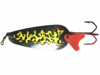 Profi Blinker Spoon 13g Firetiger Yellow