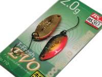 Lingurita oscilanta Yarie Jespa T-Fresh EVO 2g BS-30