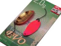 Lingurita oscilanta Yarie Jespa T-Fresh EVO 2g BS-5