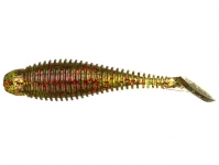 Lunker City Grubster 10.7cm Watermelon Red Flake 144