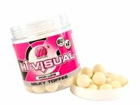 Mainline Hi-Visual Pop-ups Milky Toffee