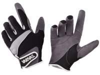 Manusi Varivas Game Glove Black