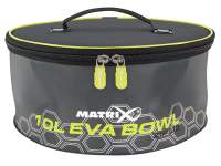 Matrix Zip Lid Bowl 10L