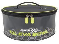Matrix Zip Lid Bowl 10L