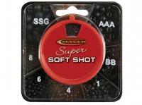 Maver Super Soft Shot Dispensers