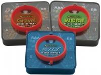 Maver Egg Shot Compartment Dispenser