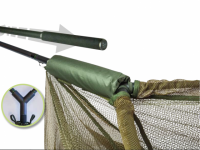 Minciog Rod Hutchinson Dream Maker Extandable Landing Net