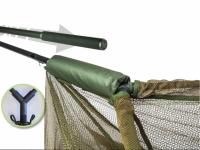Rod Hutchinson Dream Maker Extandable Landing Net