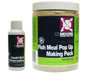 CC Moore Fish Meal Pop-up Mix Pack