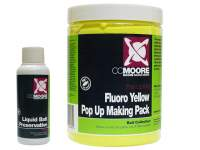 Mix CC Moore Fluro Yellow Pop-up Mix Pack
