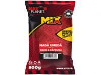 Mix Senzor Nada Umeda Squid & Capsuna 800g