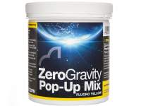 Mix Spotted Fin Zero Gravity Pop-up Mix Fluoro Yellow