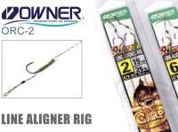 Montura Owner ORC-2 56992 Line Aligner Rig