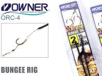 Owner ORC-4 56994 Bungee Rig