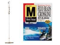 Montura Sunset  ST-S-4042 Fluo Beads Crossline 50m