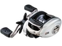Multiplicator Abu Garcia Silver Max-L Low Profile RH