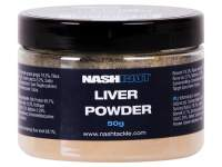 Nash Liver Powder
