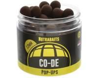 Nutrabaits CO-DE Pop-ups