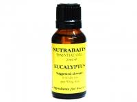 Nutrabaits Eucalyptus Oil