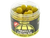 Nutrabaits Pineapple and N-Butyric Acid Corkie Wafters