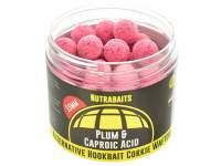 Nutrabaits Plum and Caproic Hi Attract Corkie Wafters